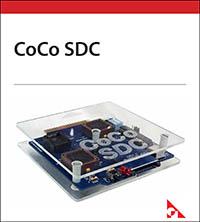 CoCo SDC User Guide Icon